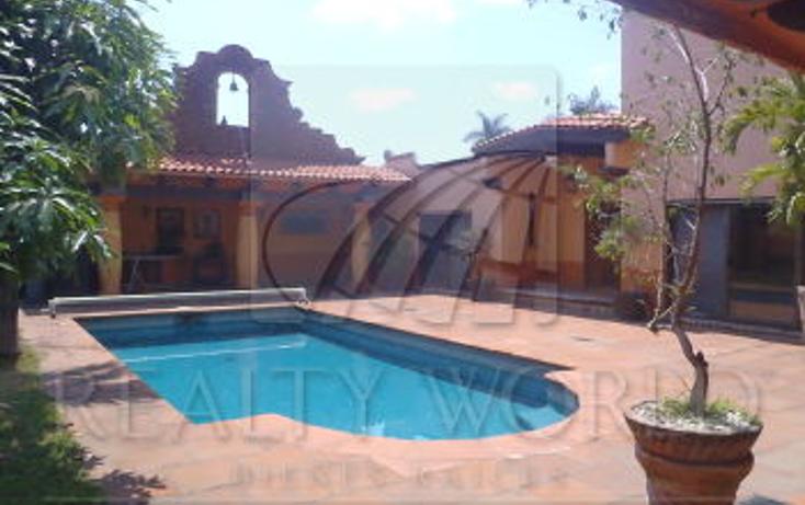 Foto de casa en venta en  , lomas de la selva, cuernavaca, morelos, 1445837 No. 01