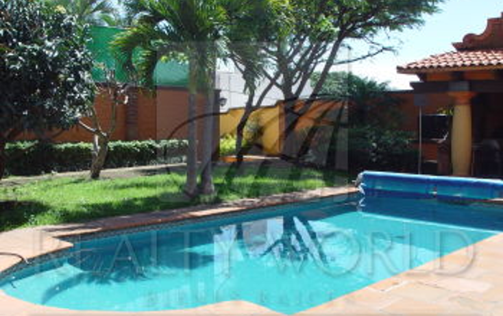 Foto de casa en venta en  , lomas de la selva, cuernavaca, morelos, 1445837 No. 04