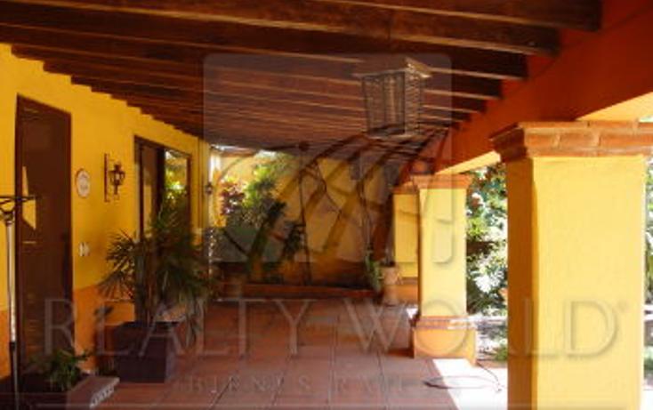 Foto de casa en venta en  , lomas de la selva, cuernavaca, morelos, 1445837 No. 09