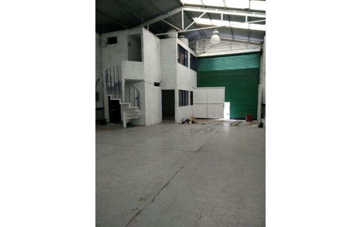 Foto de nave industrial en renta en  , lomas de la selva, cuernavaca, morelos, 1474649 No. 03