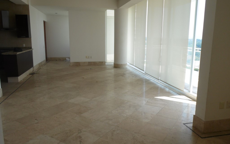 Foto de departamento en venta en  , lomas de la selva, cuernavaca, morelos, 1553946 No. 02