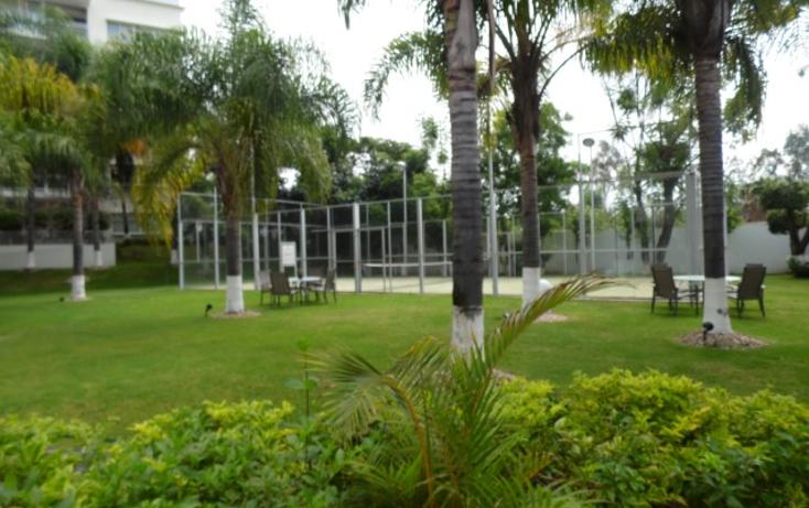 Foto de departamento en venta en  , lomas de la selva, cuernavaca, morelos, 1553946 No. 23