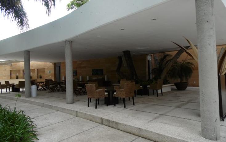Foto de departamento en renta en  , lomas de la selva, cuernavaca, morelos, 1553948 No. 22