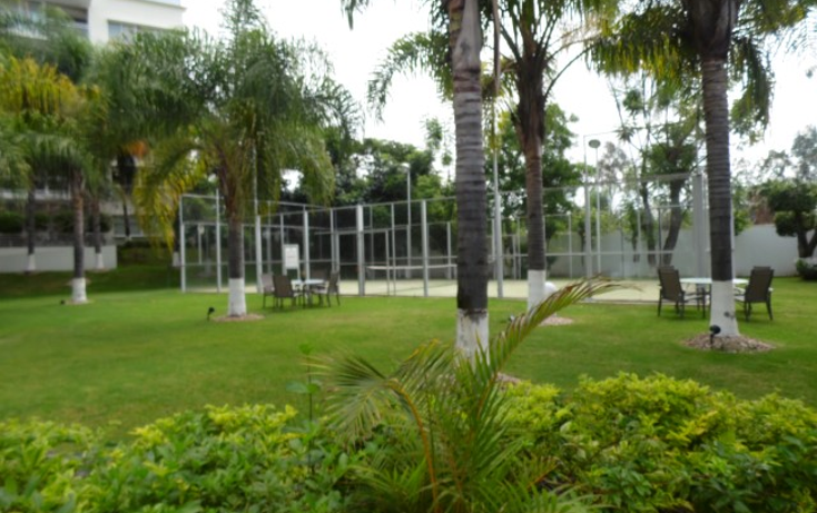 Foto de departamento en renta en  , lomas de la selva, cuernavaca, morelos, 1553948 No. 23