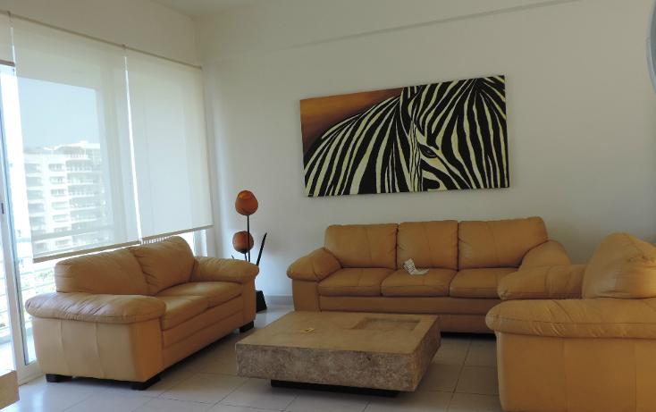 Foto de departamento en venta en  , lomas de la selva, cuernavaca, morelos, 1564720 No. 04