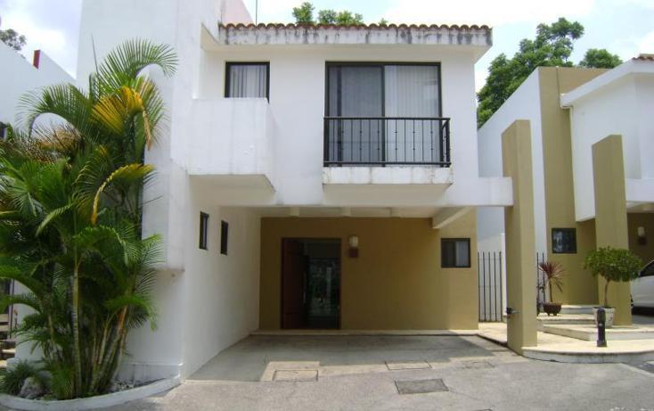 Foto de casa en venta en  , lomas de la selva, cuernavaca, morelos, 1590184 No. 02