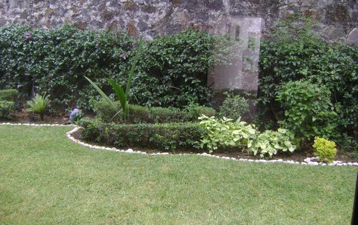 Foto de casa en venta en  , lomas de la selva, cuernavaca, morelos, 1590184 No. 04