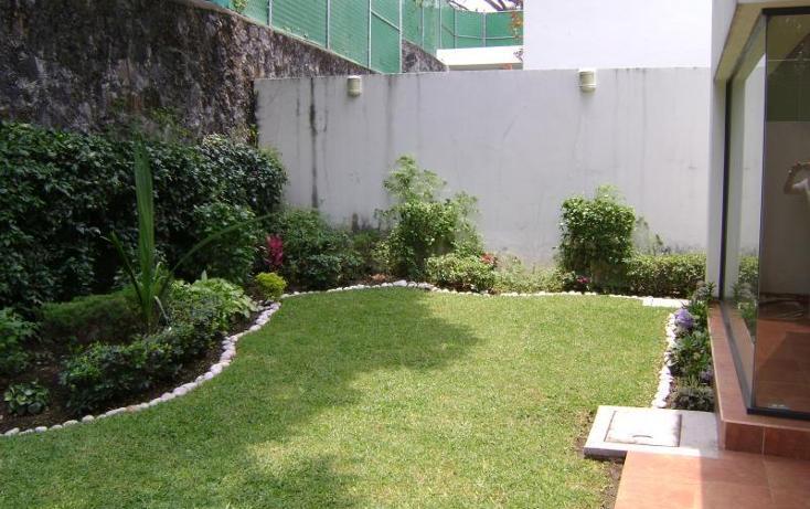 Foto de casa en venta en  , lomas de la selva, cuernavaca, morelos, 1590184 No. 06