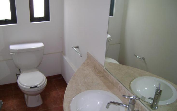 Foto de casa en venta en  , lomas de la selva, cuernavaca, morelos, 1590184 No. 08