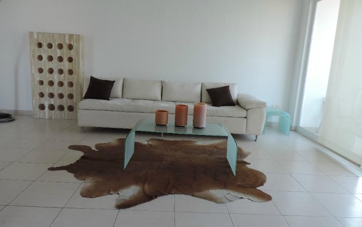Foto de departamento en venta en  , lomas de la selva, cuernavaca, morelos, 1600142 No. 03