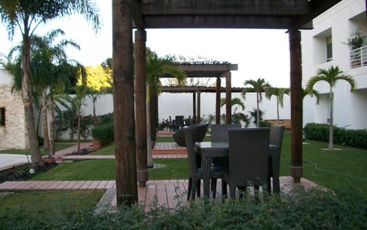 Foto de departamento en venta en  , lomas de la selva, cuernavaca, morelos, 1600142 No. 13