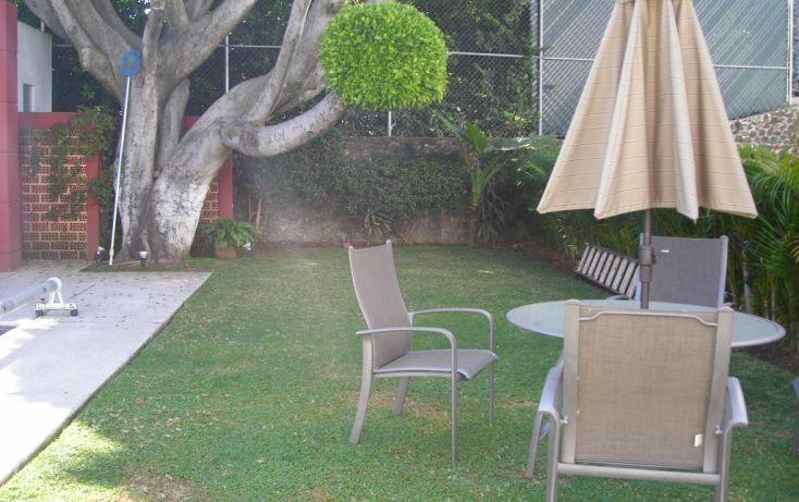 Foto de casa en venta en, lomas de la selva, cuernavaca, morelos, 1702780 no 20
