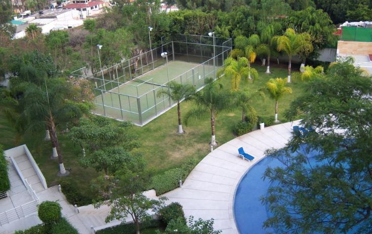 Foto de departamento en venta en  , lomas de la selva, cuernavaca, morelos, 1716134 No. 10