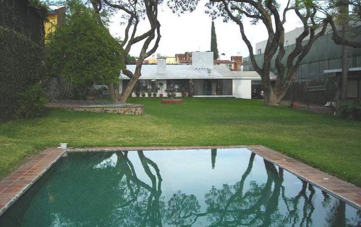 Foto de casa en venta en  , lomas de la selva, cuernavaca, morelos, 1856030 No. 01
