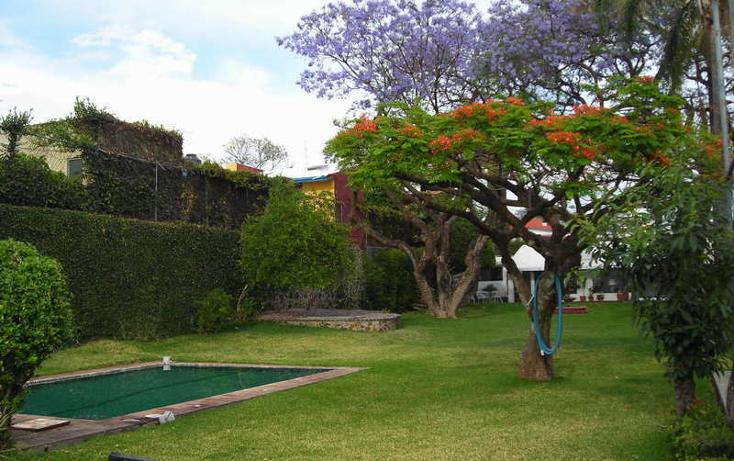 Foto de casa en venta en  , lomas de la selva, cuernavaca, morelos, 1856030 No. 02