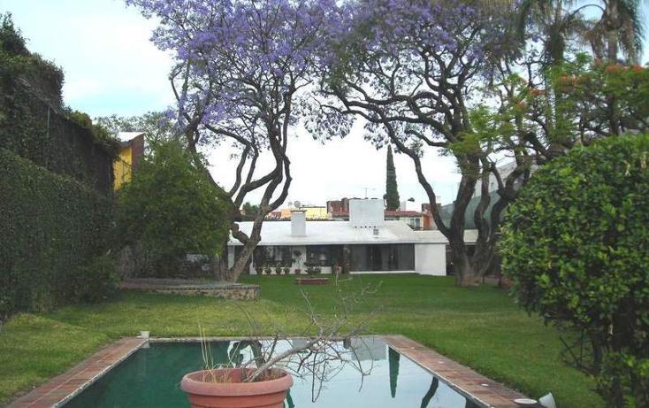 Foto de casa en venta en  , lomas de la selva, cuernavaca, morelos, 1856030 No. 03