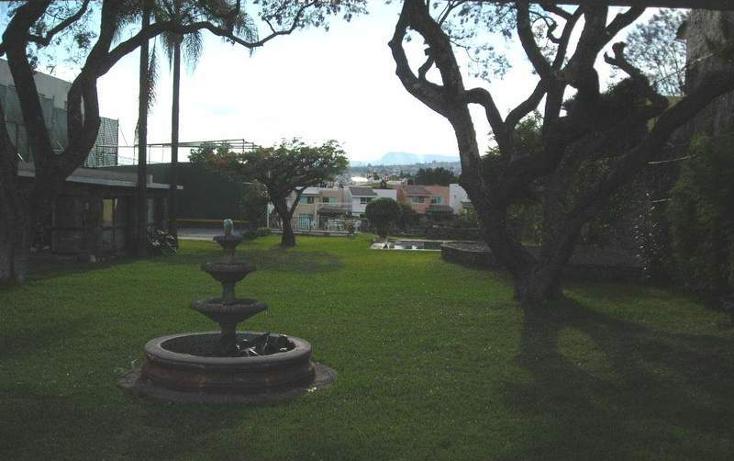 Foto de casa en venta en  , lomas de la selva, cuernavaca, morelos, 1856030 No. 08