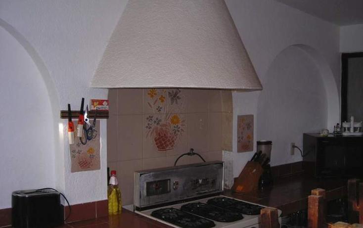 Foto de casa en venta en  , lomas de la selva, cuernavaca, morelos, 1856030 No. 10