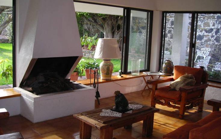 Foto de casa en venta en  , lomas de la selva, cuernavaca, morelos, 1856030 No. 11