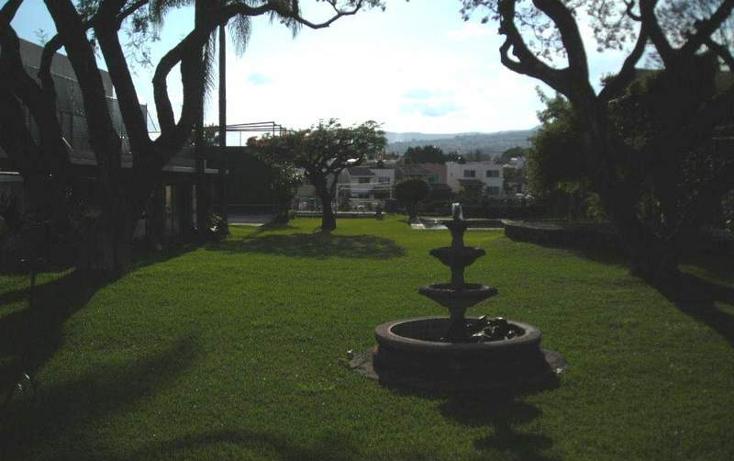 Foto de casa en venta en  , lomas de la selva, cuernavaca, morelos, 1856030 No. 14