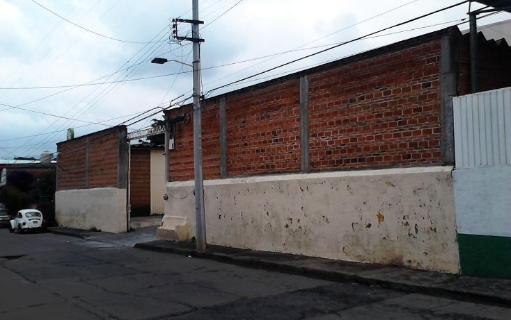 Foto de nave industrial en renta en  , lomas de la selva, cuernavaca, morelos, 1908743 No. 01