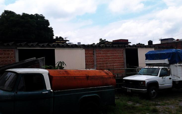 Foto de nave industrial en renta en  , lomas de la selva, cuernavaca, morelos, 1908743 No. 04