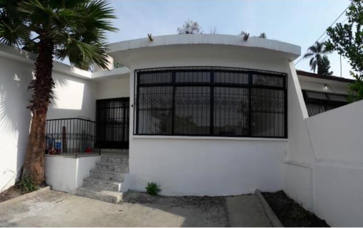 Foto de casa en venta en  , lomas de la selva, cuernavaca, morelos, 1935472 No. 01