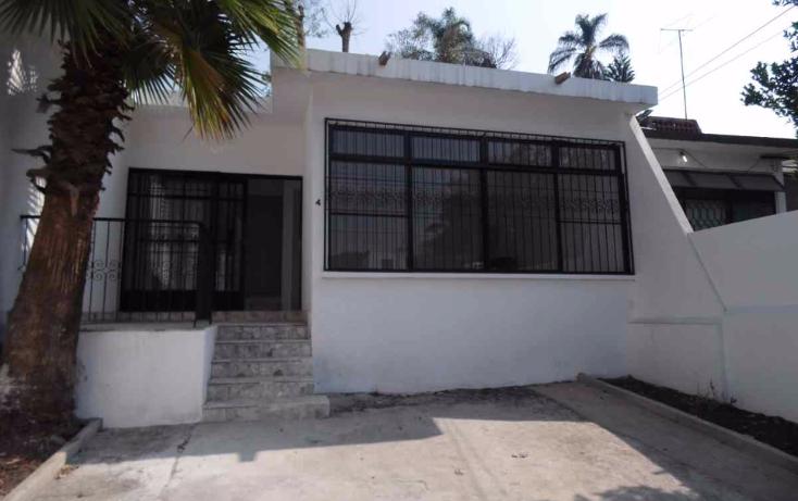 Foto de casa en venta en  , lomas de la selva, cuernavaca, morelos, 1943616 No. 01