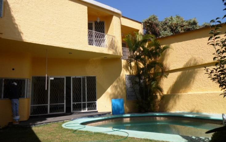 Foto de casa en venta en  , lomas de la selva, cuernavaca, morelos, 1951518 No. 01