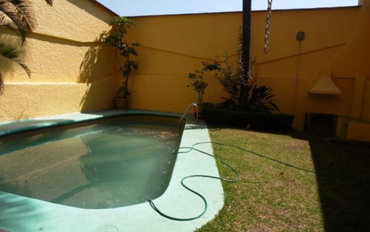 Foto de casa en venta en  , lomas de la selva, cuernavaca, morelos, 1951518 No. 02