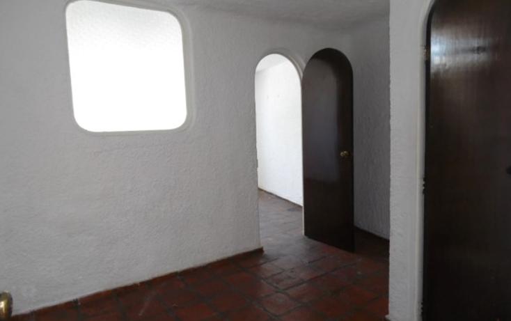 Foto de casa en venta en  , lomas de la selva, cuernavaca, morelos, 1951518 No. 13