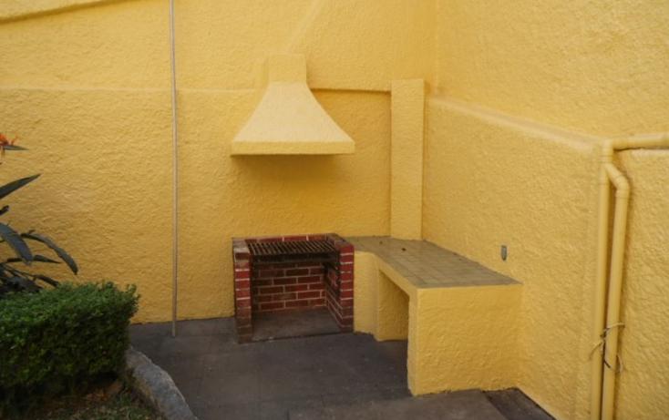 Foto de casa en venta en  , lomas de la selva, cuernavaca, morelos, 1951518 No. 16