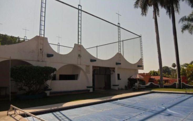 Foto de casa en condominio en renta en, lomas de la selva, cuernavaca, morelos, 1971362 no 10