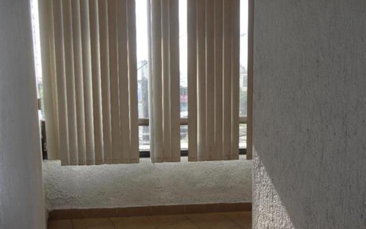 Foto de oficina en renta en  -, lomas de la selva, cuernavaca, morelos, 1975082 No. 08