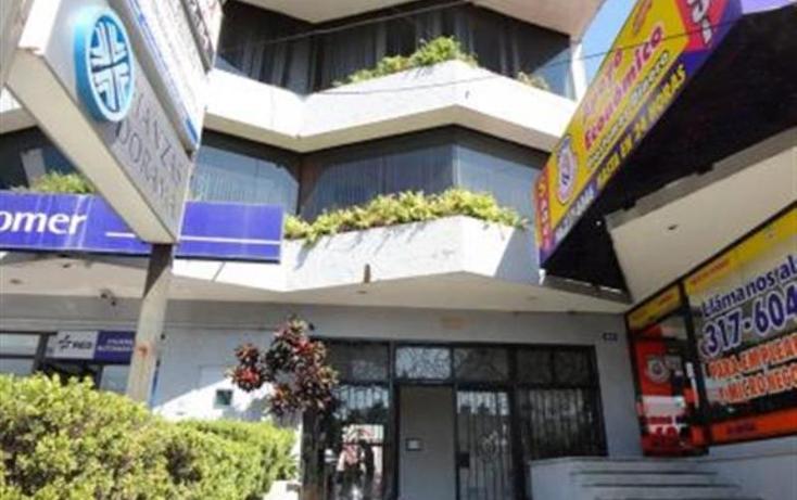 Foto de oficina en renta en  -, lomas de la selva, cuernavaca, morelos, 1975082 No. 11