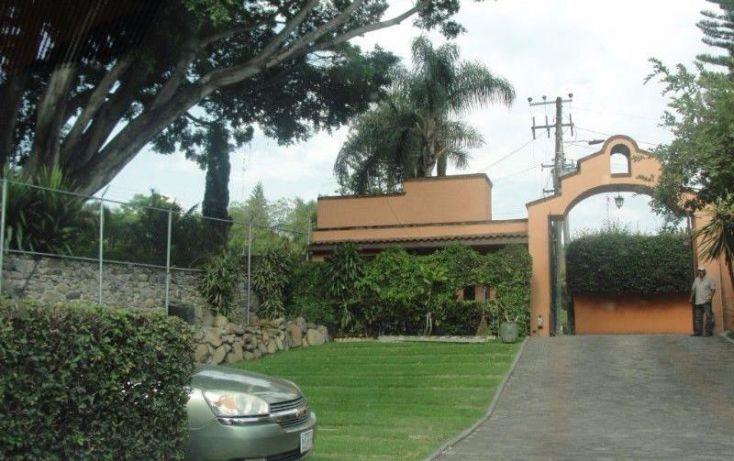 Foto de casa en venta en , lomas de la selva, cuernavaca, morelos, 1979682 no 10