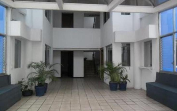 Foto de oficina en renta en  , lomas de la selva, cuernavaca, morelos, 2037750 No. 02