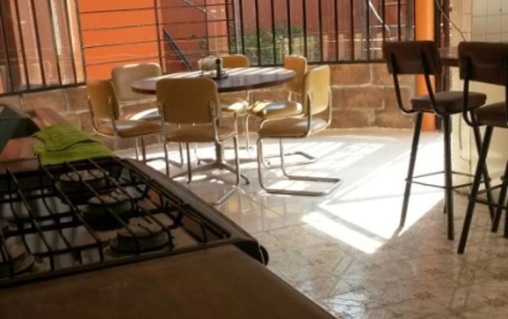 Foto de casa en renta en  , lomas de la selva, cuernavaca, morelos, 2626742 No. 02