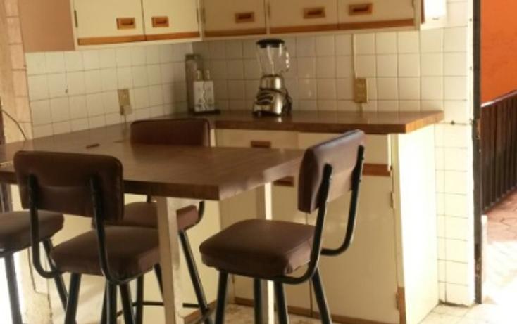 Foto de casa en renta en  , lomas de la selva, cuernavaca, morelos, 2626742 No. 05