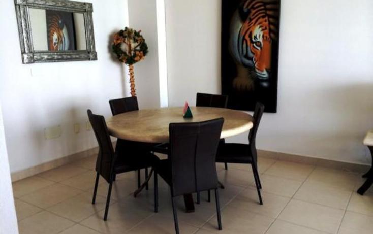 Foto de departamento en venta en  , lomas de la selva, cuernavaca, morelos, 377605 No. 04