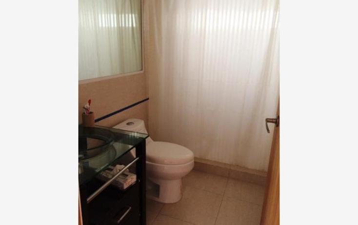 Foto de departamento en venta en  , lomas de la selva, cuernavaca, morelos, 377605 No. 07