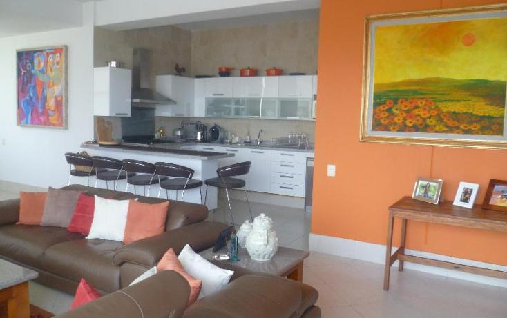 Foto de departamento en venta en  , lomas de la selva, cuernavaca, morelos, 386295 No. 02