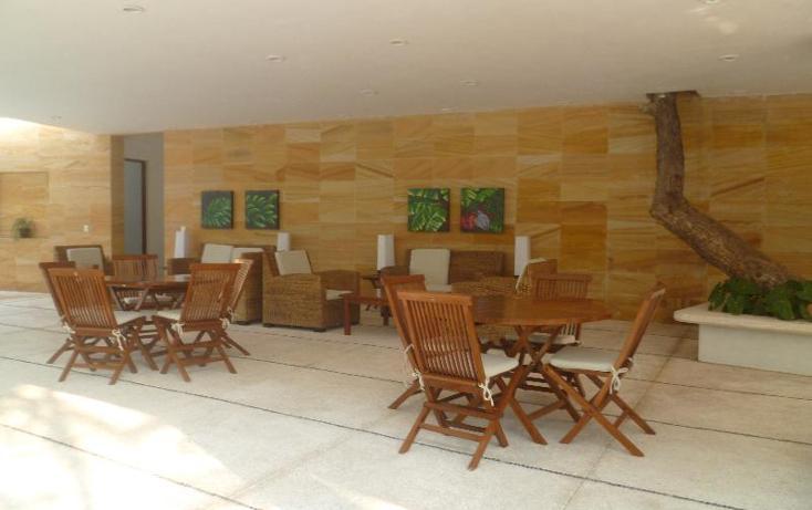 Foto de departamento en venta en  , lomas de la selva, cuernavaca, morelos, 386295 No. 09