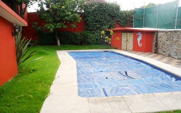 Foto de casa en venta en  , lomas de la selva, cuernavaca, morelos, 388965 No. 01