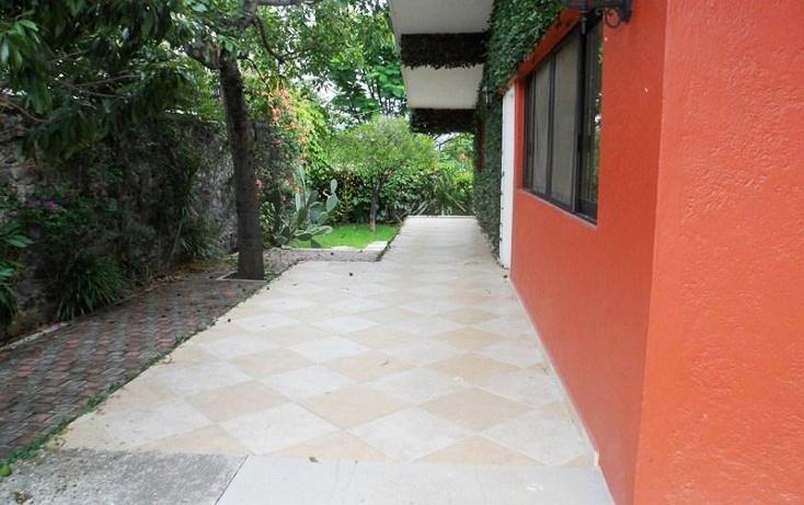 Foto de casa en venta en  , lomas de la selva, cuernavaca, morelos, 388965 No. 02