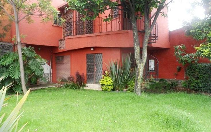 Foto de casa en venta en  , lomas de la selva, cuernavaca, morelos, 388965 No. 03