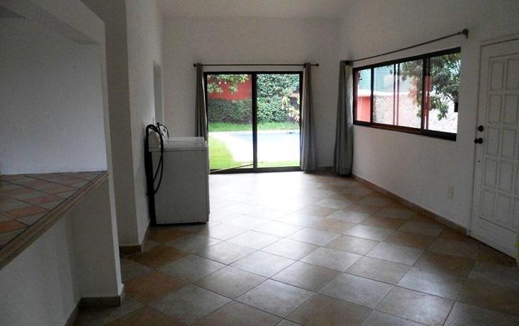 Foto de casa en venta en  , lomas de la selva, cuernavaca, morelos, 388965 No. 04