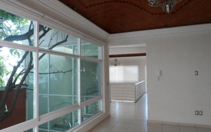 Foto de casa en venta en  , lomas de la selva, cuernavaca, morelos, 390079 No. 04