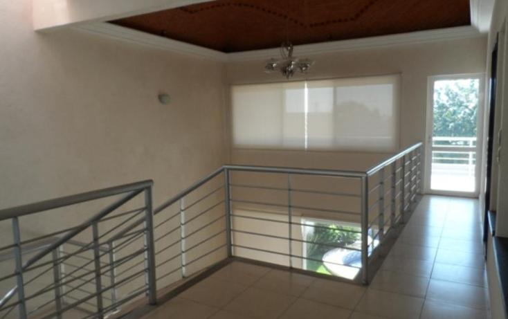 Foto de casa en venta en  , lomas de la selva, cuernavaca, morelos, 390079 No. 05