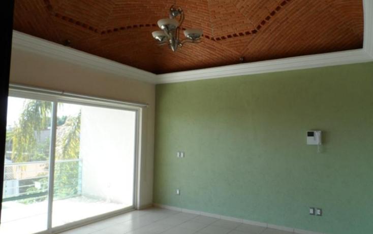 Foto de casa en venta en  , lomas de la selva, cuernavaca, morelos, 390079 No. 06